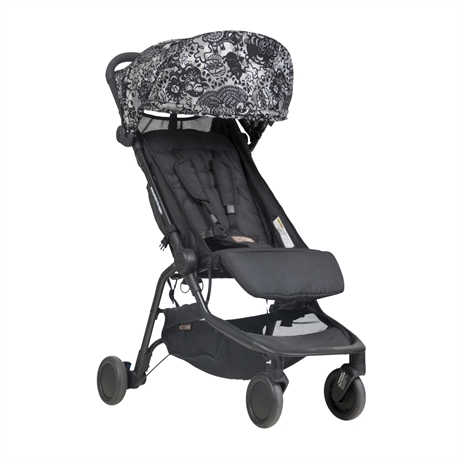 MOUNTAIN BUGGY NANO Year Pig shadow play