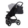 Mountain buggy swift luxury collection V3.1 Pepita